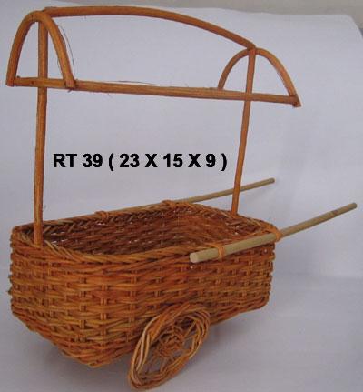 harga RT 39 Gerobak Bakso Infinity-gift.com